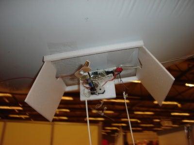 Propulsion Gondola With Vectored Thrust