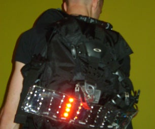 LED Flasher Pack