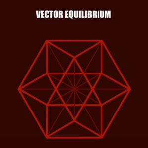 Deriving the Geometry of Cuboctahedron and Vector Equilibrium