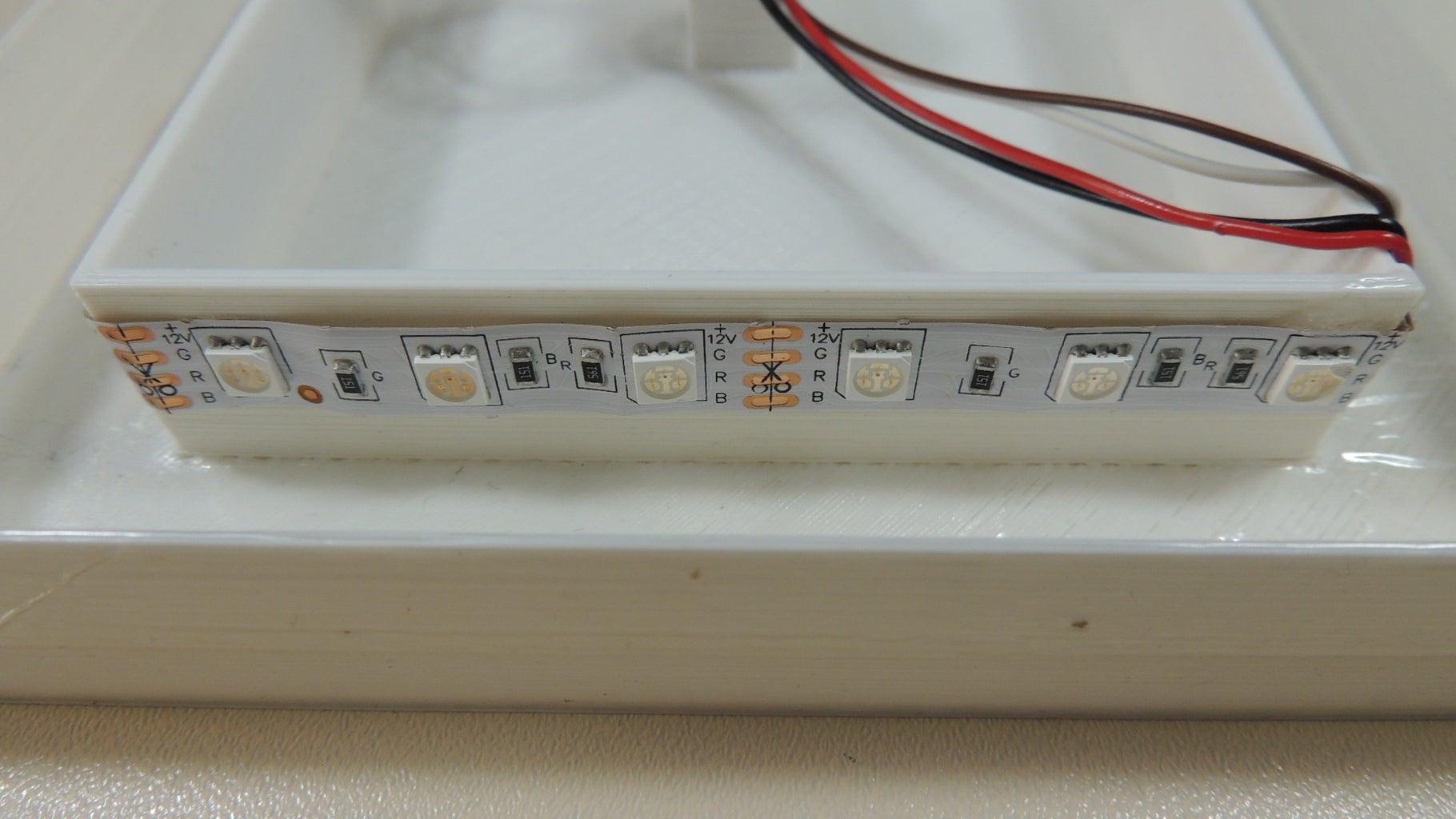 RGB LED Assemble