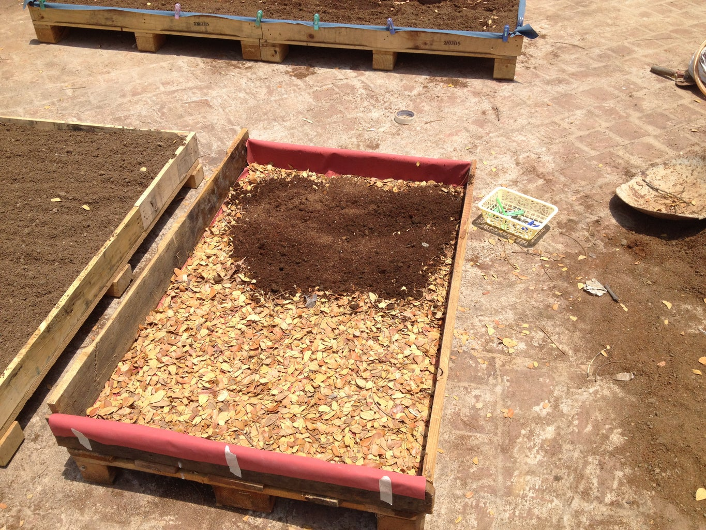 The Soil Mix