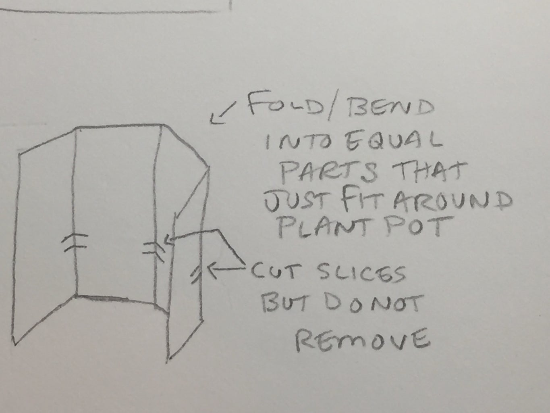 Start With Cardboard