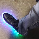 Light Up Shoes