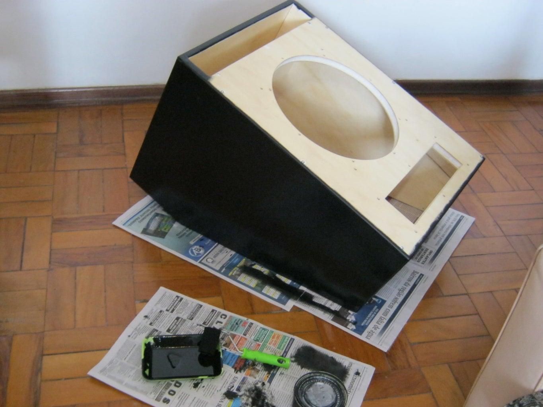 Box Finishings