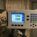 Repair Dim Acu-Rite DRO 300s Display