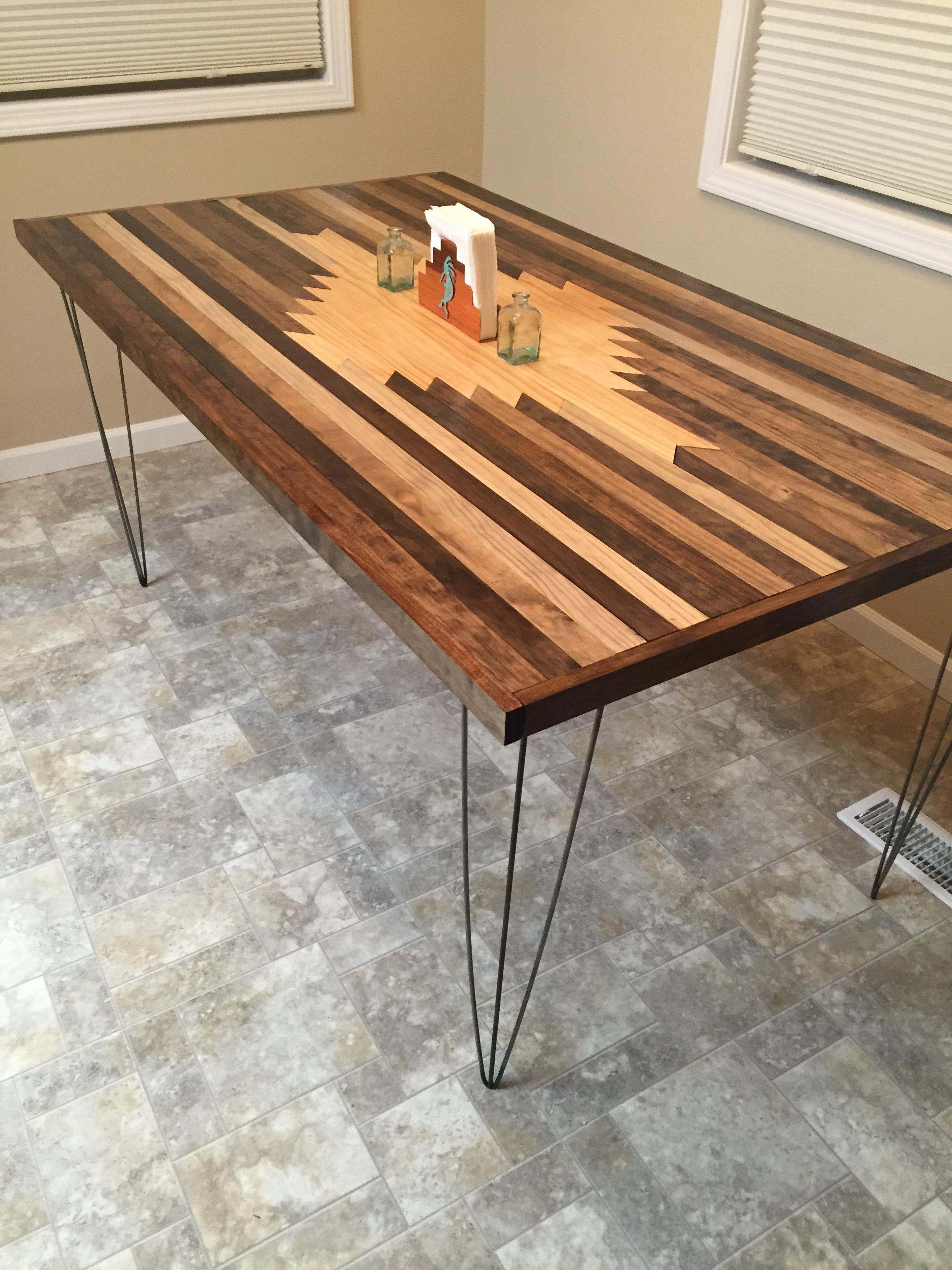 Southwestern Table