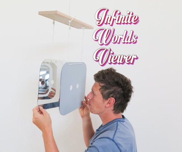 Infinite Worlds Viewer!