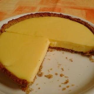 My Oh Meyer Lemon Pie