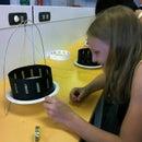Make a zoetrope or 20
