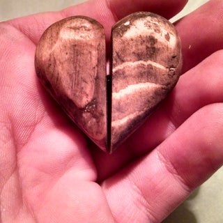 The Illusionist's Heart