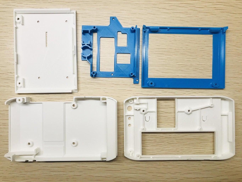 Print PCB and 3D Parts