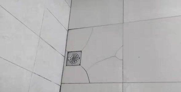 DIY Stainless Steel Shower Room