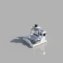 Three Axis CNC Machine Instructions