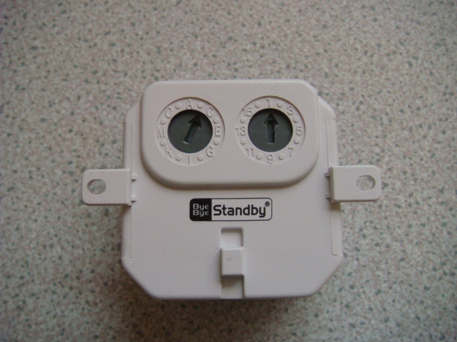 Mod a Bye Bye Standby Switch