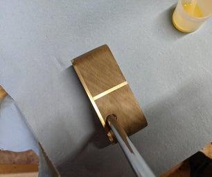 木制推杆DIY