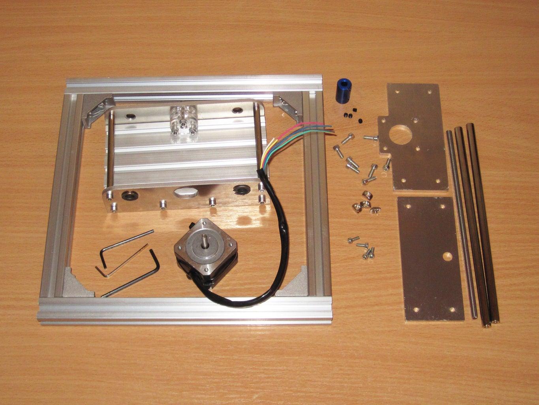 Assembling Part 4