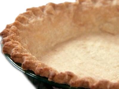 Flakier Pie Crusts