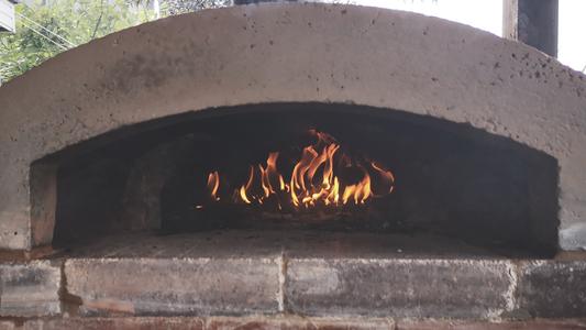 First Firing/Drying