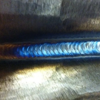 Welding Joints and Beyond