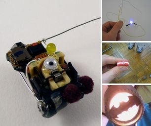 Electronics Projects for Kids