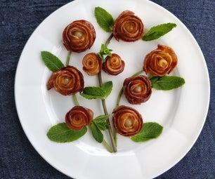Rose Pitha
