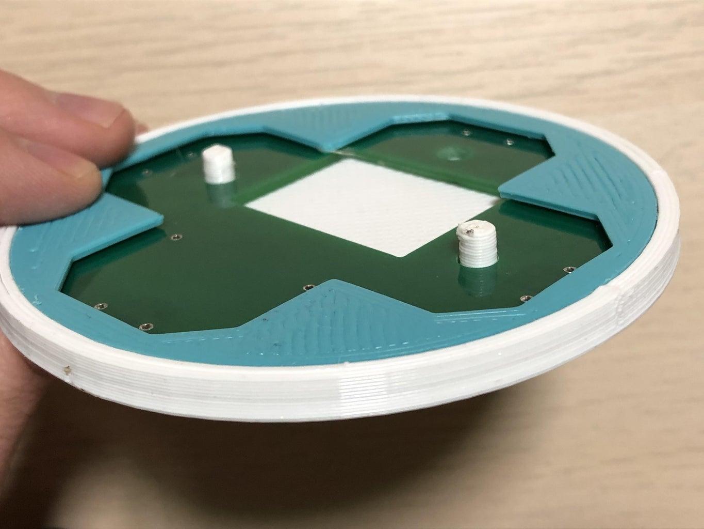 The Custom 3D-printed Enclosure