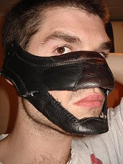 JAW PROTECTOR