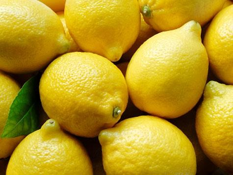 10 Unique Uses for LEMONS!