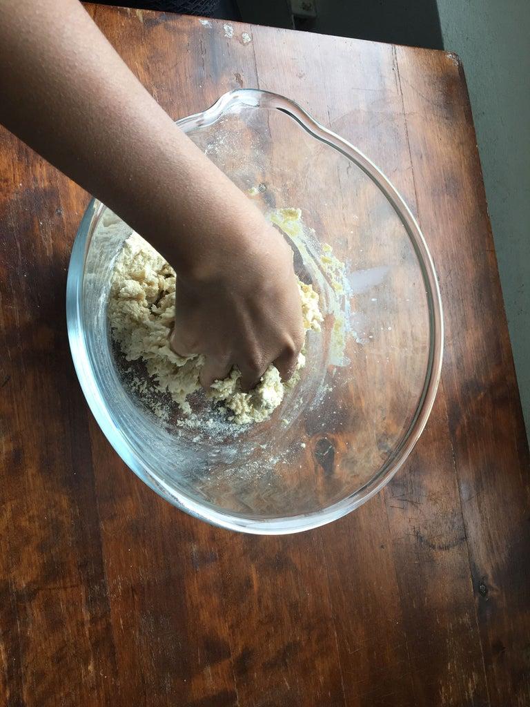 Making Dough:
