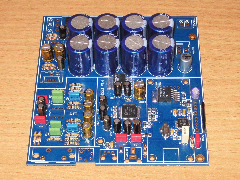 Component Installation Part 3