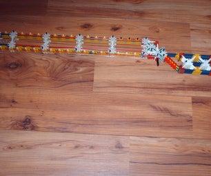Knex Rocket Rifle V2