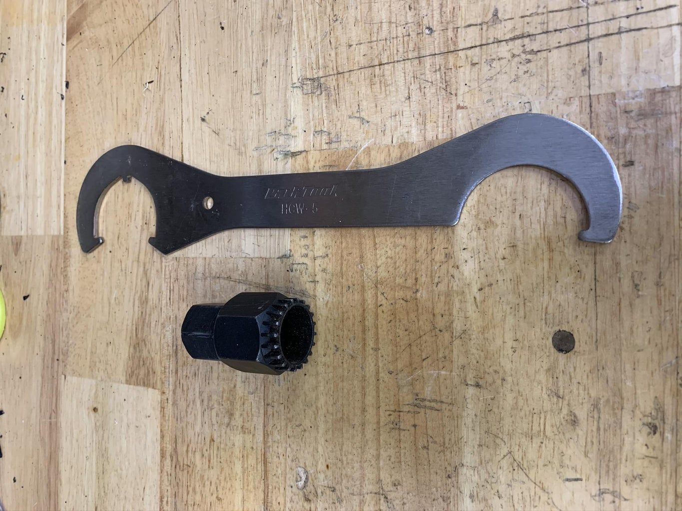 Bottom Brackets and Bearings, Oh My!