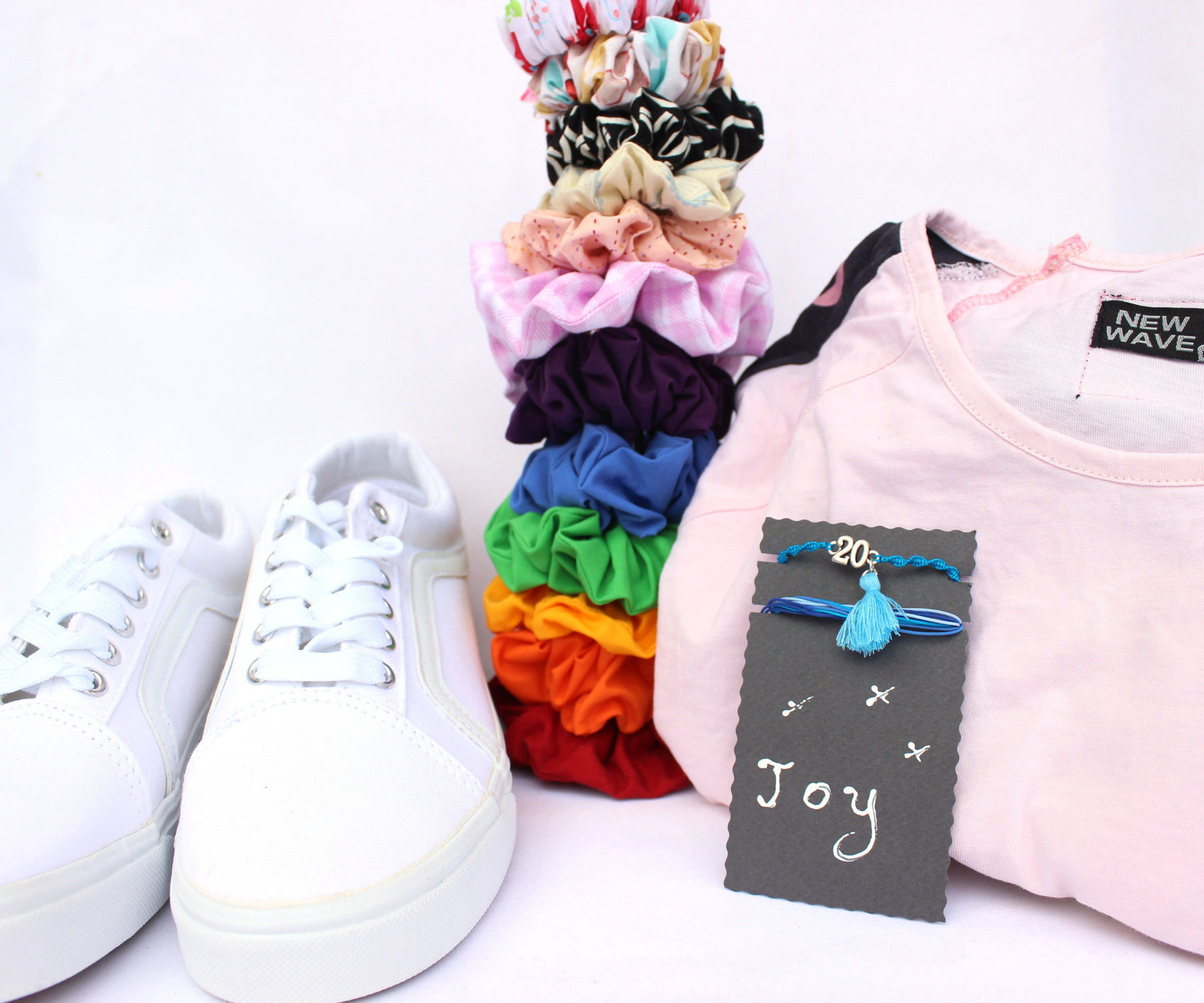 VSCO Girl Fashion Box