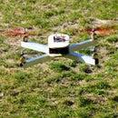 Homemade Quadcopter