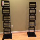 Making Modular DVD Storage Towers