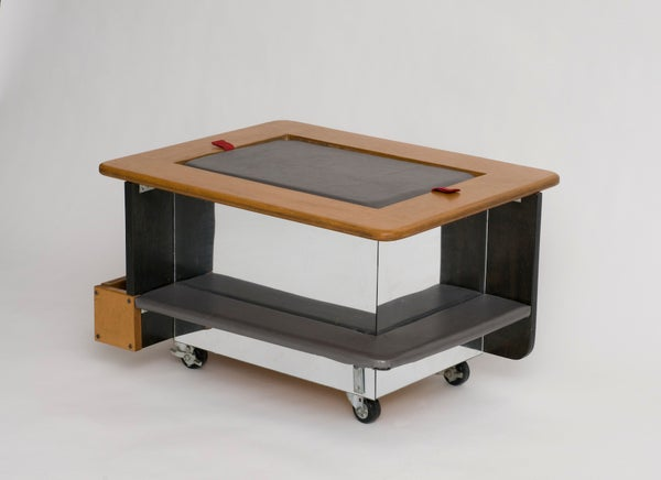 Type a Coffee Table