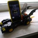 Batmobile IPhone Charging Dock