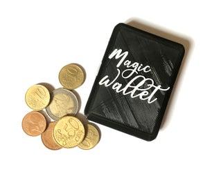 真正的魔法钱包
