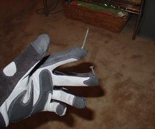 Magnetic Fingertip Gloves
