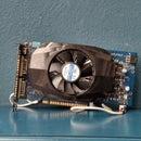 Fixing a Broken Nvidia GPU Fan