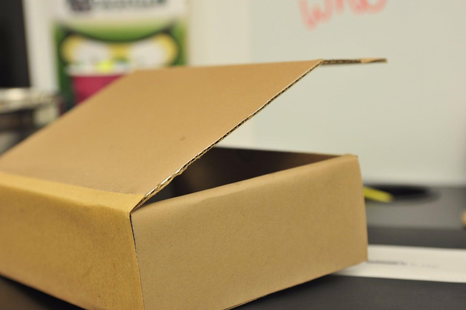 Wrap the Box