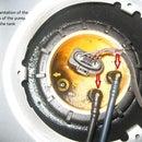 Vw Jetta '04 Tdi Pierburg Fuel Pump Clean/Fix