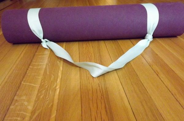 Yoga Mat Sling Strap