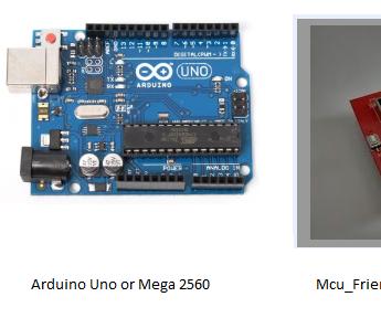 Arduino Pac-Man Ghost Costume