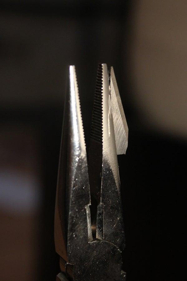 Time Saving Pliers