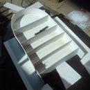 Shelf R2 D2