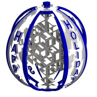 Happy Holidays Ornament Full Assembly (Clear and Blue).JPG