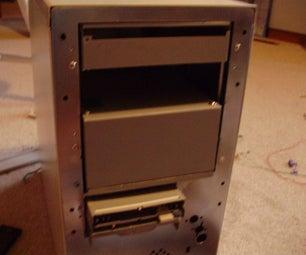 Computer Shell Storage