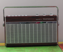 The Interactive Storytelling Radio