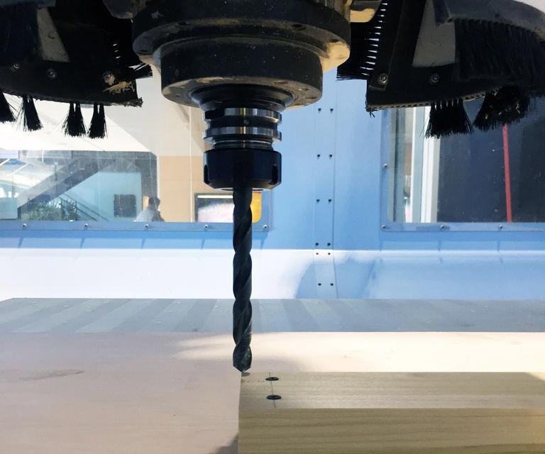 CNC Machining: Setting Work Coordinate System